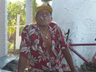 Willkommen in Ell Salvador